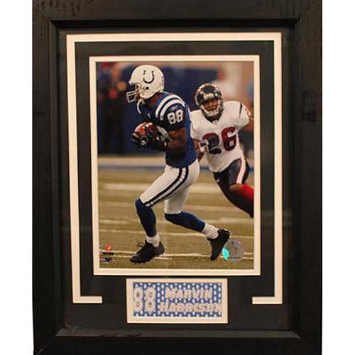 NFL Marvin Harrison Deluxe Frame, 11x14