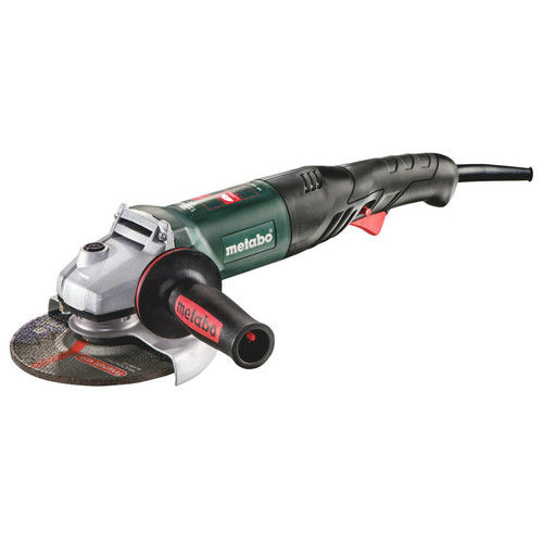Metabo US601242760 Performance Series 13.2 Amp 6 in. Angl...