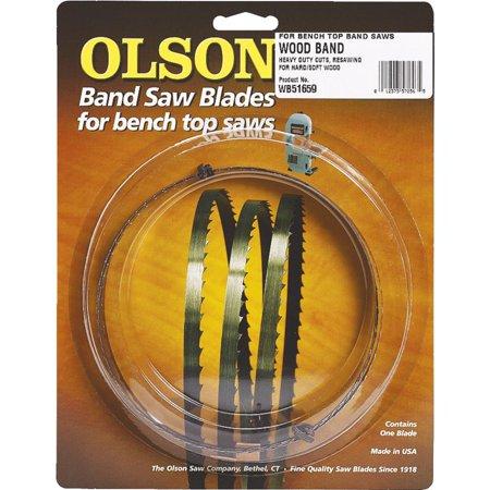 Olson Saw 59-1/2