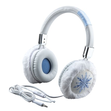 Disney Frozen Frozen 2 Faux Fur Headphones