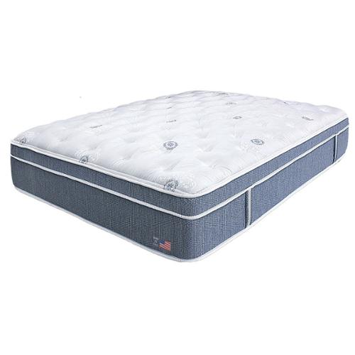 Furniture of America  Englander Quilted Pillow-top 12-inch Full-size Innerspring Mattress