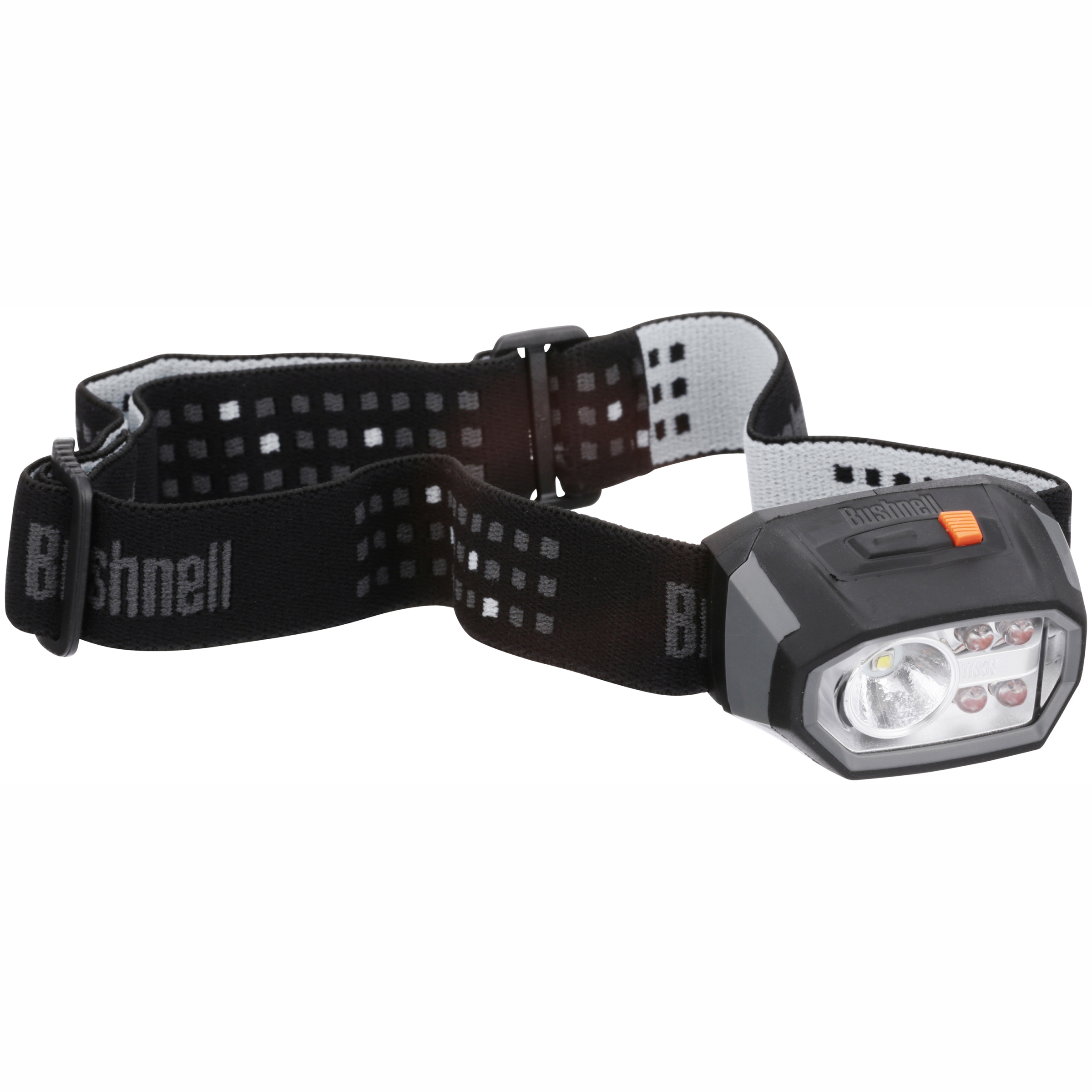 Bushnell® TRKR™ H175L Multi-Color Lights Headlamp with Batteries