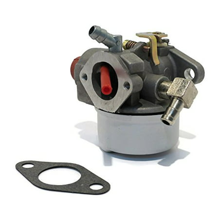 Lumix GC CARBURETOR FOR TECUMSEH SEARS CRAFTSMAN YARDMACHINES MTD 6 6.25 6.5 6.75 HP ENGINE MOTORS (6 Hp Engine)