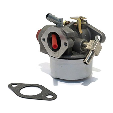 Lumix GC CARBURETOR FOR TECUMSEH SEARS CRAFTSMAN YARDMACHINES MTD 6 6.25 6.5 6.75 HP ENGINE