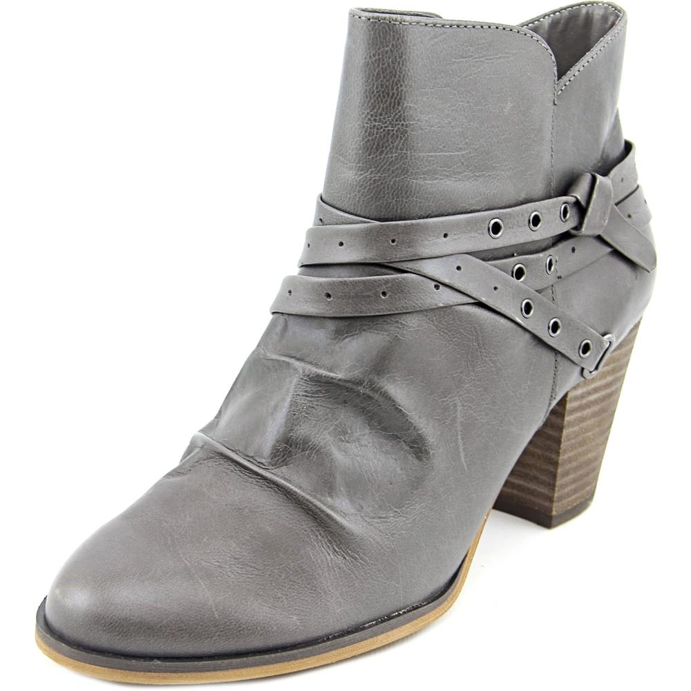 Bella Vita Kiki Women Round Toe Leather Ankle Boot by Bella Vita