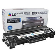 Compatible Replacement for Samsung MLT-D103L Black High Yie Laser Toner Cartridge for use in Samsung ML-2950ND, ML-2955DW, ML-2955ND, SCX-4729FD, and SCX-4729FW s