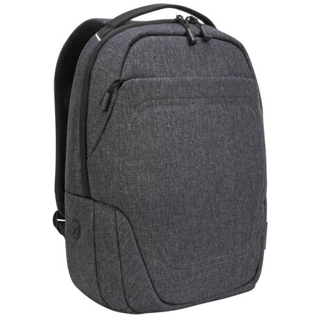 """Targus TSB952GL Groove X2 Compact Backpack designed for MacBook 15"""" & Laptops up to 15"""" -"""