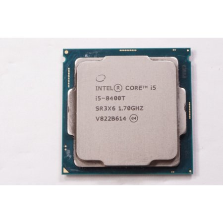 SR3X6 Intel Intel Core I5-8400t 6-Core 1.70ghz Socket Fc Lga 1151 Cpu