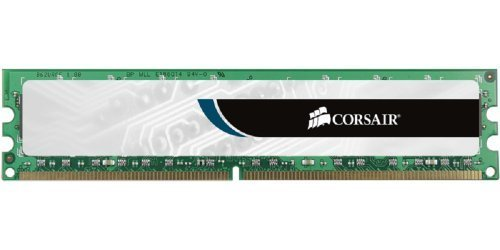 Corsair 8 GB DDR3 1600MHz (PC3 12800) Desktop Memory CMV8GX3M1A1600C11