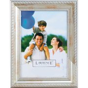 Lawrence Frames 27157 Champaigne 5X7 Picture Frame