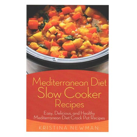 Mediterranean Diet Slow Cooker Recipes  Easy  Delicious  And Healthy Mediterranean Diet Crock Pot Recipes