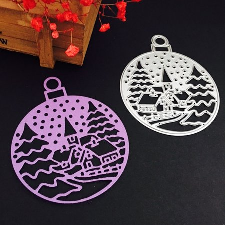 Metal Cutting Dies Stencils For DIY Scrapbooking Photo Album Paper Card Gift K
