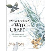 Encyclopedia of Witchcraft - eBook