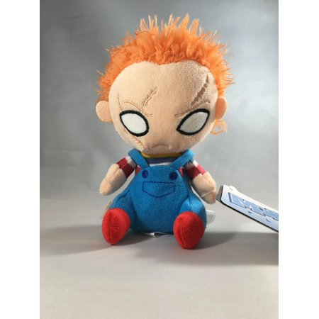 Funko Mopeez: Classic Horror - Chucky Plush Figure (Chucky Halloween Horror Nights)