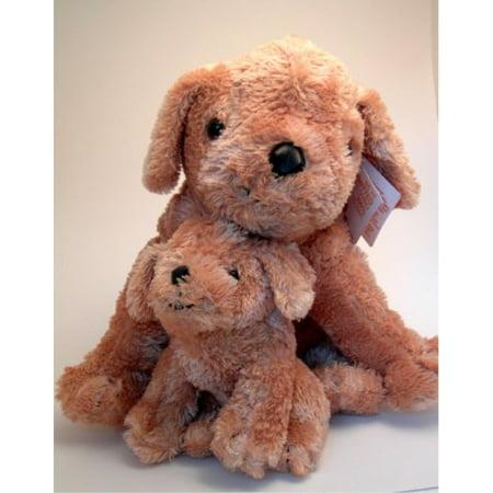 Kohl's for Kids Retriever and Puppy Plush KOHLS RETRIEVER WITH PUPPY PLUSHSKU:ADIB003OB1Z6U