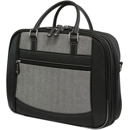 (Mobile Edge ScanFast Carrying Case (Briefcase) for 16