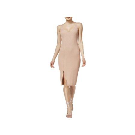 October Fest Dress (Rachel Rachel Roy Womens Bodycon Sleeveless Cocktail)