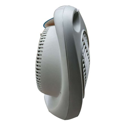 Fan Heater 2000w Small Portable Electric Floor Hot & Cold ...