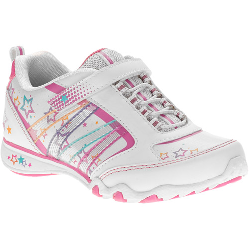 Danskin Now - Girls' Starscape Strap Sneakers