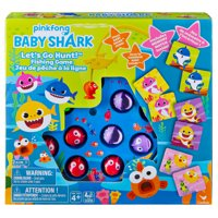Pinkfong Baby Shark Fishing Game and Memory Match Bundle
