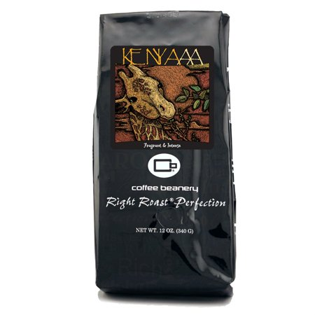 Coffee Beanery Kenya AA 12 oz. (Whole Bean)