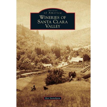 Wineries of Santa Clara Valley](Party City Santa Clara)