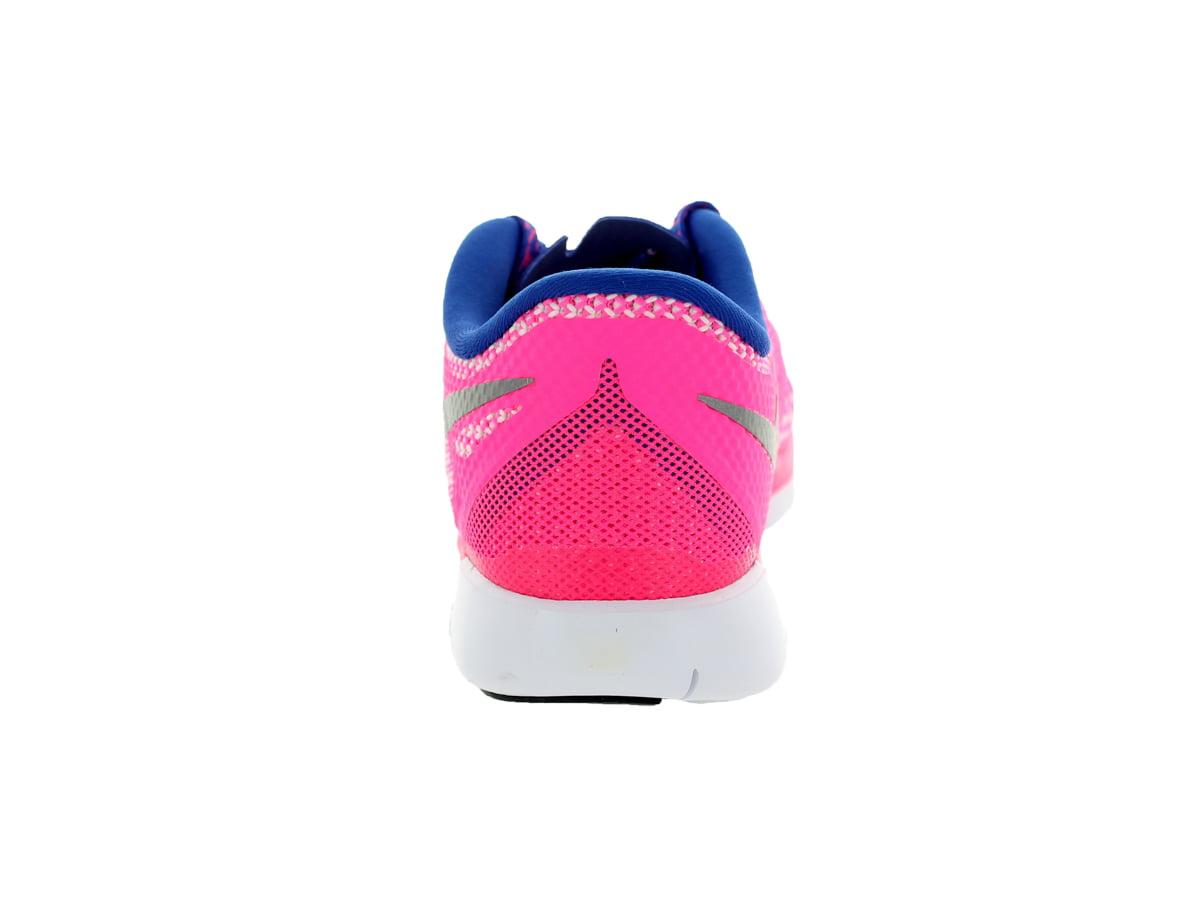 Nike Kids Free 5.0 (GS) Running Shoe