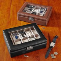 Personalized You 'n Me Watch Box