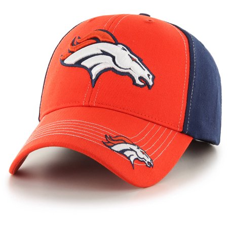 NFL Denver Broncos Revolver Cap / Hat by Fan Favorite