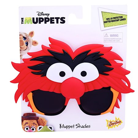 Party Costumes - Sun-Staches - The Muppets - Animals New sg2611 - Party Animal Costume
