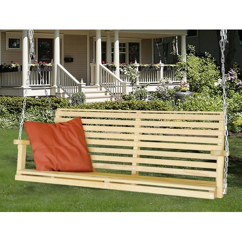 Hershy Way Classic Porch Swing