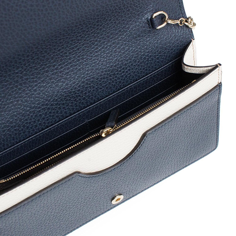 99b82d85724 Gucci - Gucci Soho Mini Black Round Light Gold Disco Zip Italy Leather  Handbag Bag New - Walmart.com