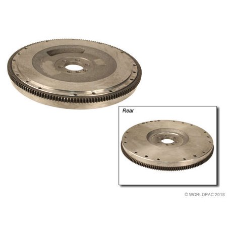 LUK W0133-2188082 Clutch Flywheel for Chevrolet / GMC