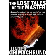 The Lost Tales of the Master - eBook
