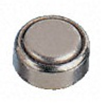 AG8 / LR1120 Alkaline Button Watch Battery 1.5V - 10 Pack - FREE SHIPPING