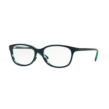 646daf2eed23 Oakley 0OX1131 Standpoint Full Rim Round Eyeglasses for Womens - Size 52 -  Walmart.com