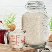 Great Value Long Grain Enriched Rice, 160 oz