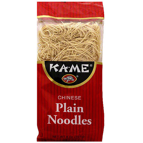 Ka-Me Chinese Noodles, 8 oz (Pack of 6)