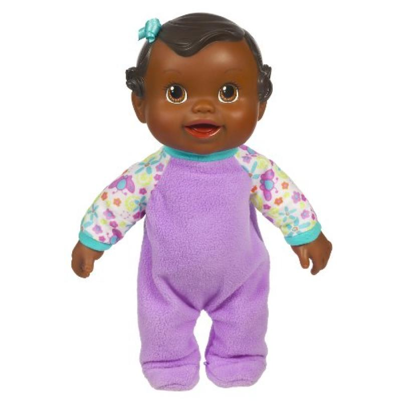 Hasbro Baby Alive Bouncin' Babbles - African American
