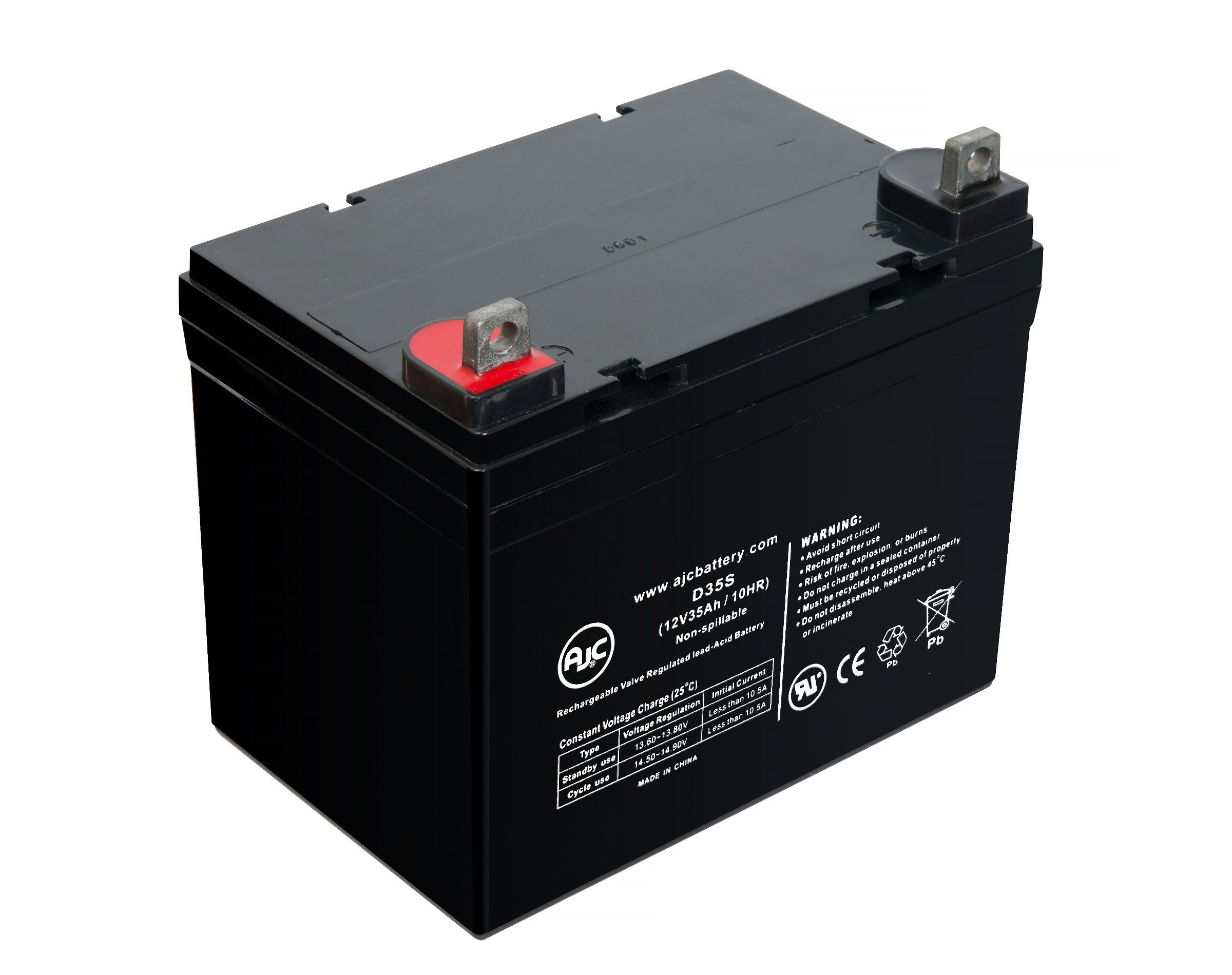 Unisys LI 675 12V 7Ah UPS Battery This is an AJC Brand Replacement