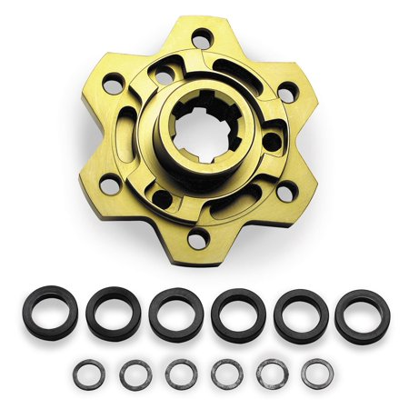 Brock Performance 270344 Ultra Clutch Mod Kit (Best 5.3 Performance Mods)