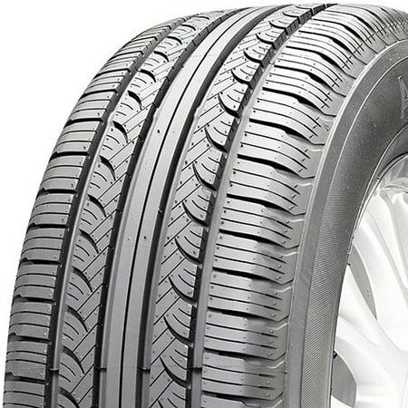 15 Yokohama Avid Touring Tires (Yokohama Avid Touring-S All-Season Tire - 225/60R17 98T )