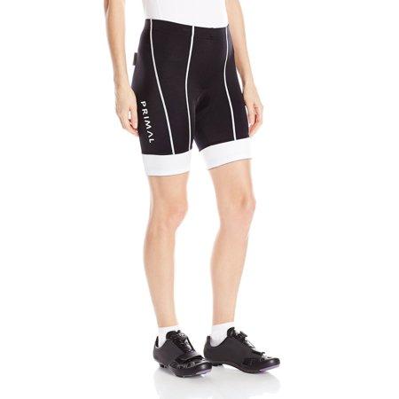 Primal Wear Women's Onyx Prisma Shorts Black X-Large ()