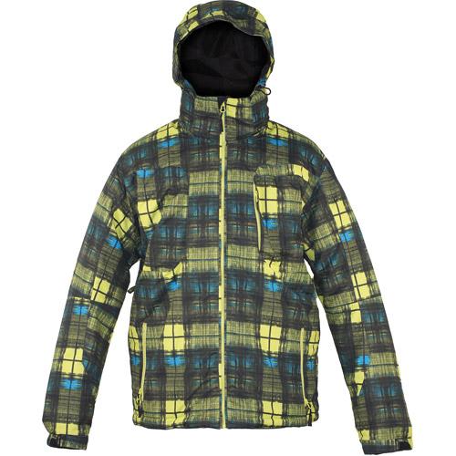 Generic Pulse Men's Density Snowboard Jacket