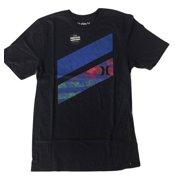 Hurley Men's Icon Slash Boardshort T-Shirt MTS0017800