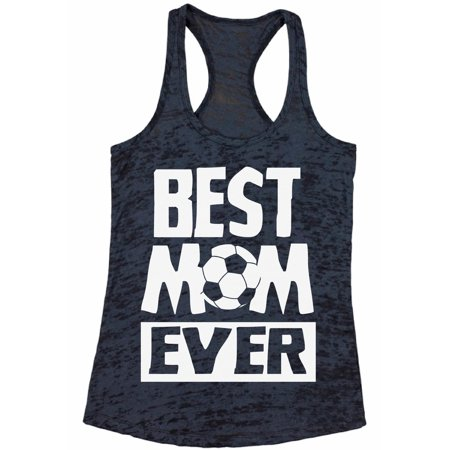 eb265075b3c64 Awkward Styles Women s Best Mom Ever Graphic Burnout Racerback Tank ...