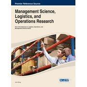 Management Science, Logistics, and Operations Research - eBook