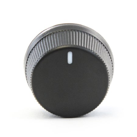 Control Knob Fan Speed Heater A/C 1998-2000 Compatible with Honda Accord Temperature Black
