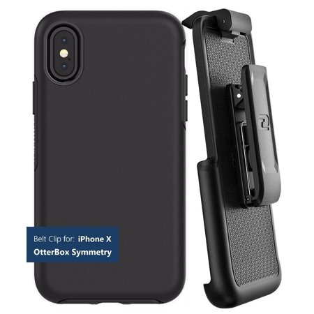 huge selection of 78262 5e67b Encased Belt Clip Holster for Otterbox Symmetry Series - Apple iPhone X  /iPhone Xs (case not Included) (Legacy Model only not Compatible with New  Slim ...