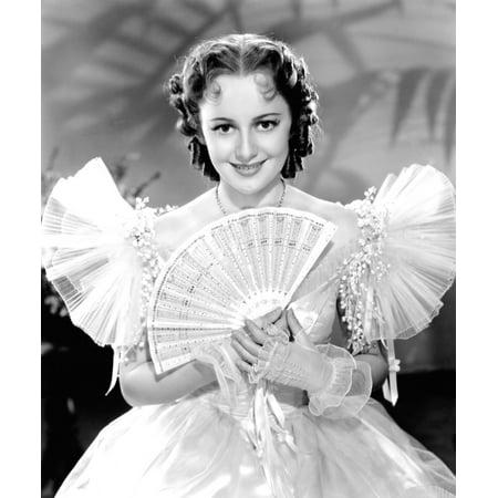 The Charge Of The Light Brigade Olivia De Havilland 1936 Photo